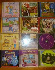 Hörspiel-Märchen CD