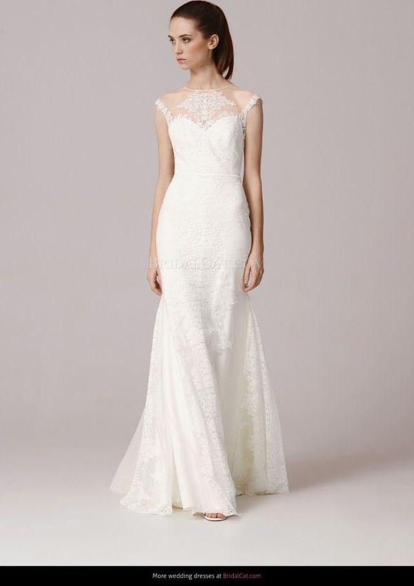Brautkleid/ Hochzeitskleid von Anna Kara (Natasha) (Pronovias) in ...
