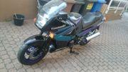 Kawasaki GPZ600R ( ZX600C)