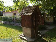 Gepflegtes Bauernhaus Ungarn