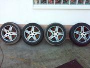 Winterkompletträder für BMW E90