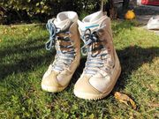 Snowboard Boots Burton Größe 40