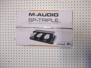M-Audio SP-Triple Pedal für Sustain