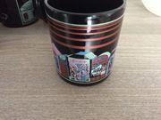 Kaffeetassen dunkel
