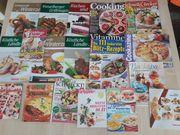 Kochzeitungen