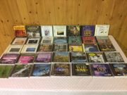 Verkaufe meine Klassik-CD Sammlung