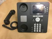 Avaya 9640G LCD Display VOIP