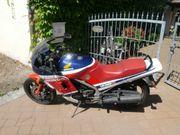 Verkaufe Honda VF500
