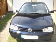 VW Golf--VW