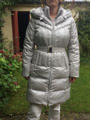 Damen Daunenmantel in München - Bekleidung   Accessoires - günstig ... 33944351de