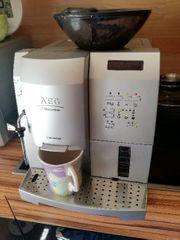 Aeg Kaffeevollautomat In Mannheim Haushalt Mobel Gebraucht Und