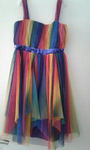 kleid mädchen