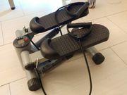 Mini Stepper mit Expander trainingscomputer