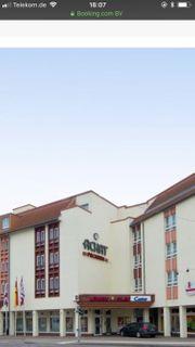Hotelbeteiligung in Neustadt a d