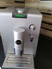 Jura Kaffevollautomat Ena 5
