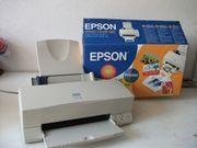 EPSON STYLUS Color