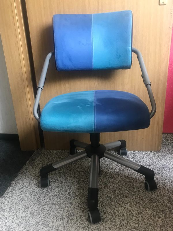Bürostuhl von hülsta in Augsburg - Büromöbel kaufen und verkaufen ...