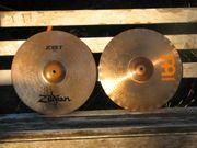 Schlagzeug 14er Profi