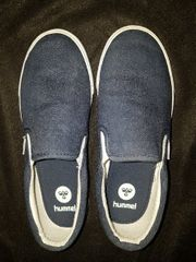 Hummel Sneakers Größe