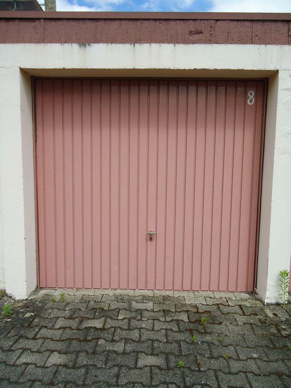 Garage zu vermieten » Garagen, Stellplätze