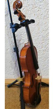 Hochwertige 4 4 Violine mit
