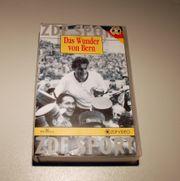 VHS Videokassette