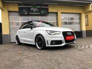 Audi A1 1 6Tdi Sportback