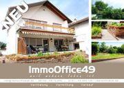 ImmoOffice49 - Grüne Oase