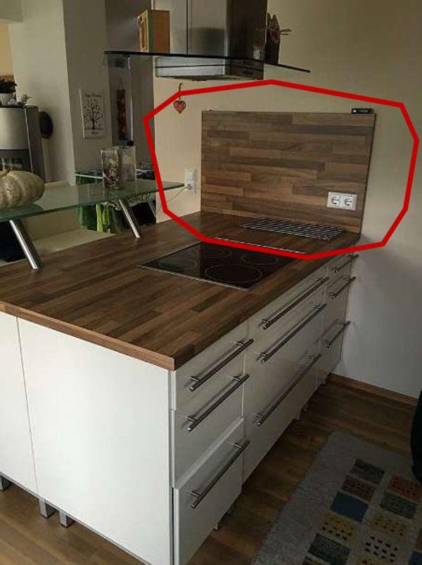 Einbauküche ikea faktum  Ikea Küche Kiefer VS - gebraucht kaufen bei dhd24.com