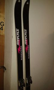 Ski Starforce Kneissl,