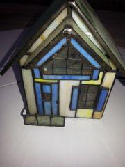Haus aus Glas,