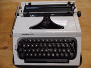 Schreibmaschine PRIVILEG 340
