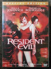 Resident Evil Special Edition DVD