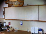 Küchenzeile und weitere Möbel