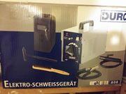 Elektro Schweissgerät