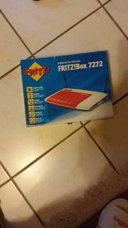 Fritzbox 7272