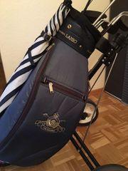 Komplette Golfausrüstung zu verkaufen