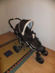 Kinderwagen Vesper el-