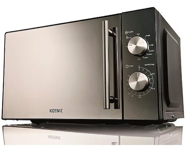 Mikrowelle Koenic 700 » Küchenherde, Grill, Mikrowelle