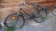 meister damen Citybike