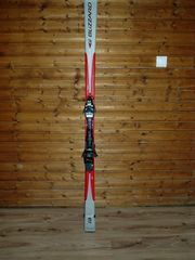Ski BLIZZARD Sigma R24 X-Race