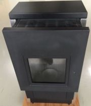 edelstahl raumluftbefeuchter verdunster luftbefeuchter kaminofen kachelofen ofen neu. Black Bedroom Furniture Sets. Home Design Ideas