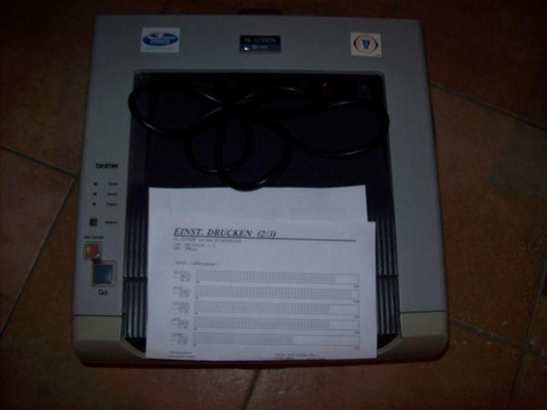 Brother Laser Drucker » Laserdrucker