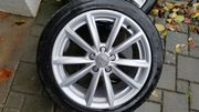 Original Audi Radsatz