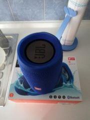 JBL Charge 3 in Blau