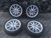 Fiat Radsatz 17 Zoll 5