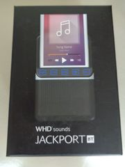 WHD Jackport