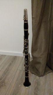 Hammerschmidt Klarinette