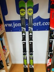 ROSSIGNOL PURSUIT 400 CARBON KONECT
