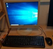 Dual Core Win 10 PC